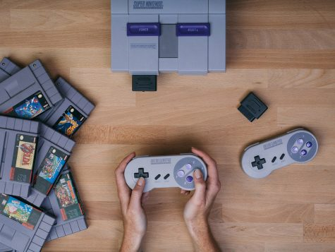 Are Consoles Dying?