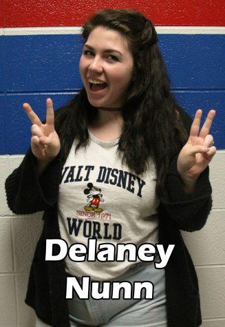 Delaney Nunn