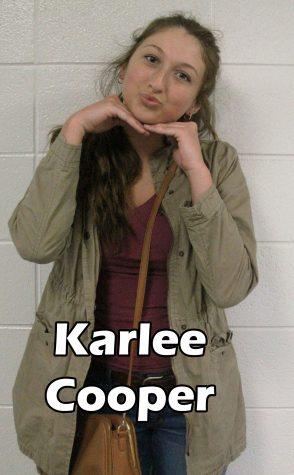 Karlee Cooper