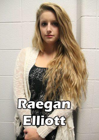 Raegan Elliott