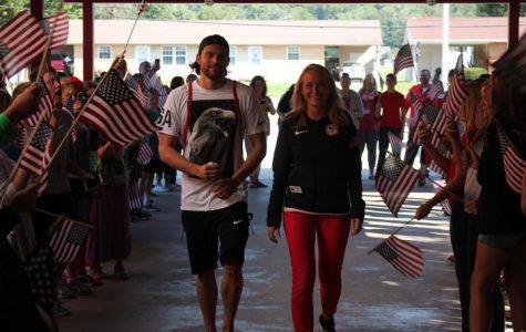 Cody Miller: An Inspirational Olympian