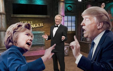 Debate Drama
