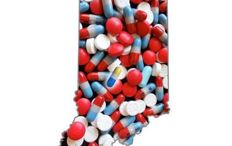 Drug Epidemic Near Us?
