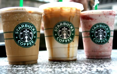 Starbucks' Secret Creations