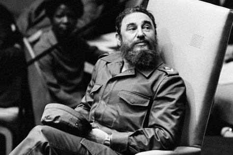 Who was Castro?