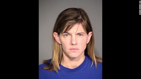 Marion County Mother Arrested