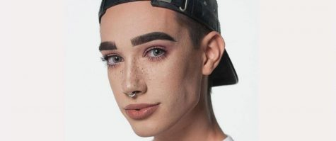 CoverGirl's First CoverBoy