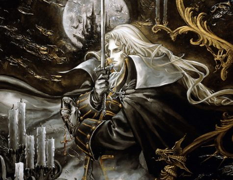 Castlevania: Symphony Of The Night and The Modern Gaming Industry