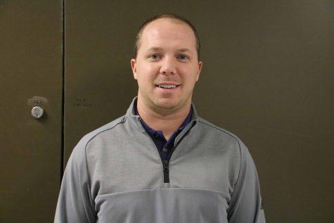 Martinsville High School's New Football Coach