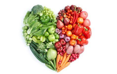 Sneaking in a Healthy Diet