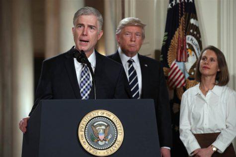 Neil Gorsuch: Supreme Court Justice