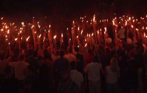 Charlottesville, Virginia Hate Crime