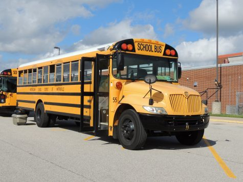 New bus company causes turmoil in district