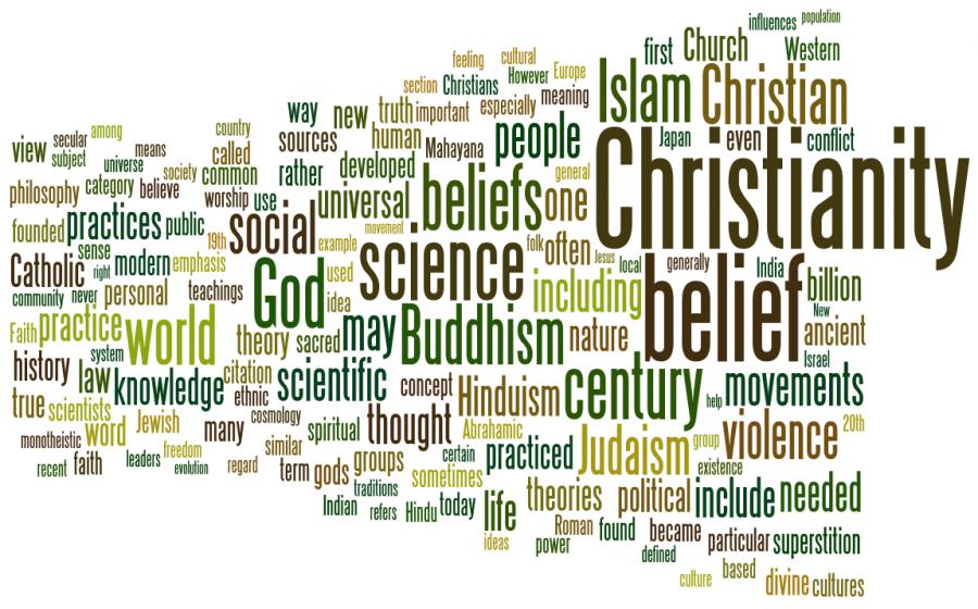 Should Religion Be in Schools?