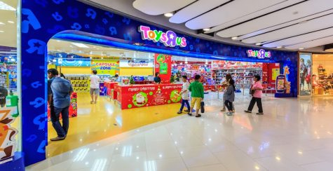 "Goodbye Toys ""R"" Us"