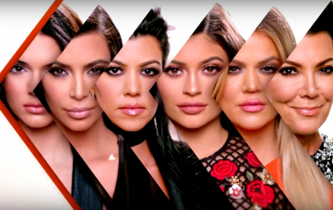 What's Up With the Kardashians
