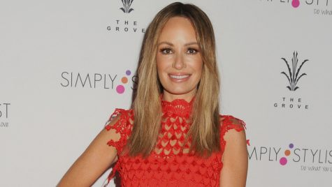 Catt Sadler Talks The Wage Gap