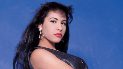 The Queen of Tejano