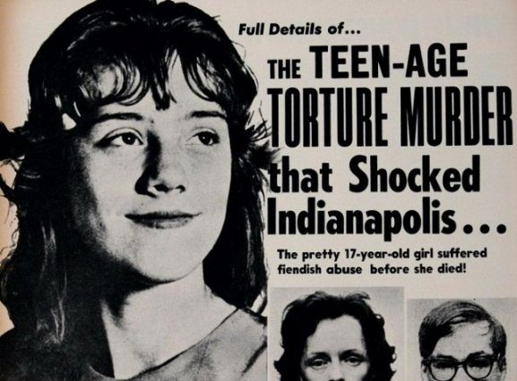 The Ferocious Murder of Sylvia Likens, the TRUE story