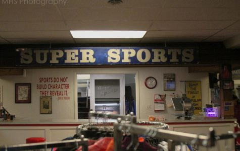 More Than Just Sports: Super Sports