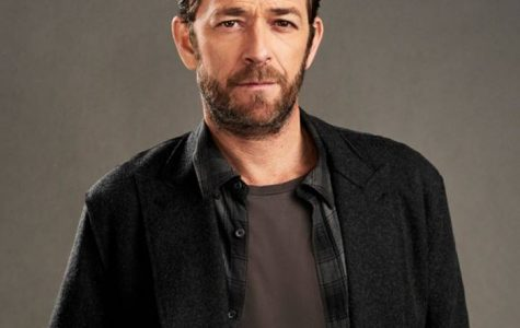 The Memory of Luke Perry
