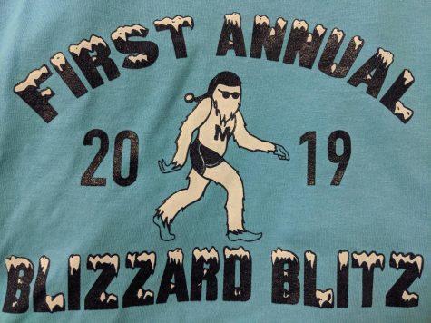 Blizzard Blitz
