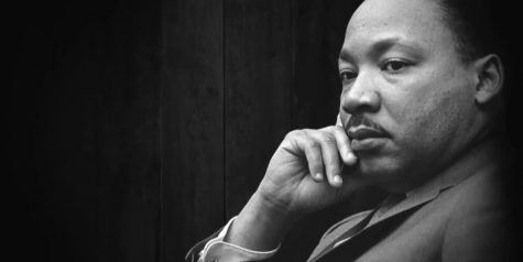 The Good and the Bad of MLK
