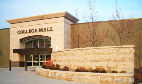 Are Malls Going Extinct?