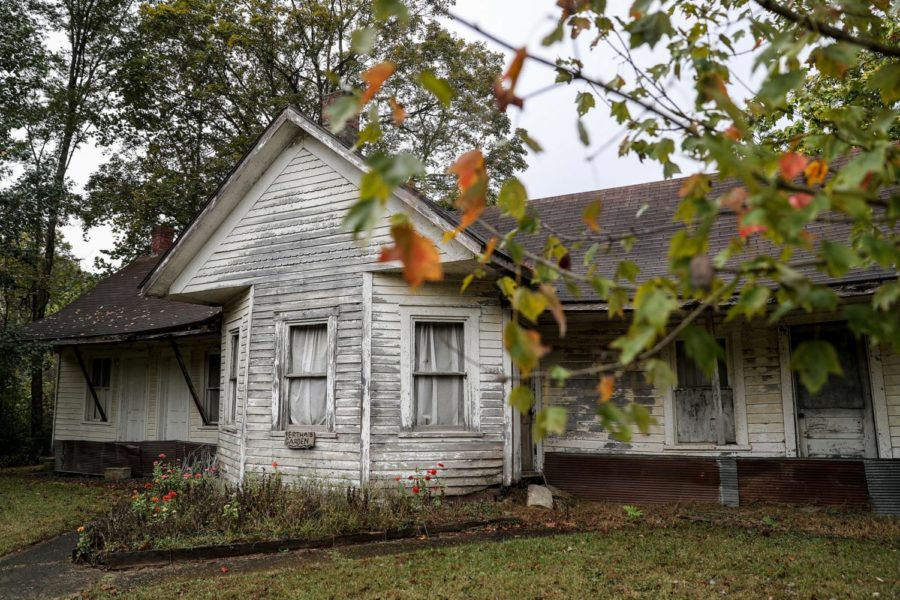 Ghost Towns and Abandoned Attractions of Indiana pt. 1