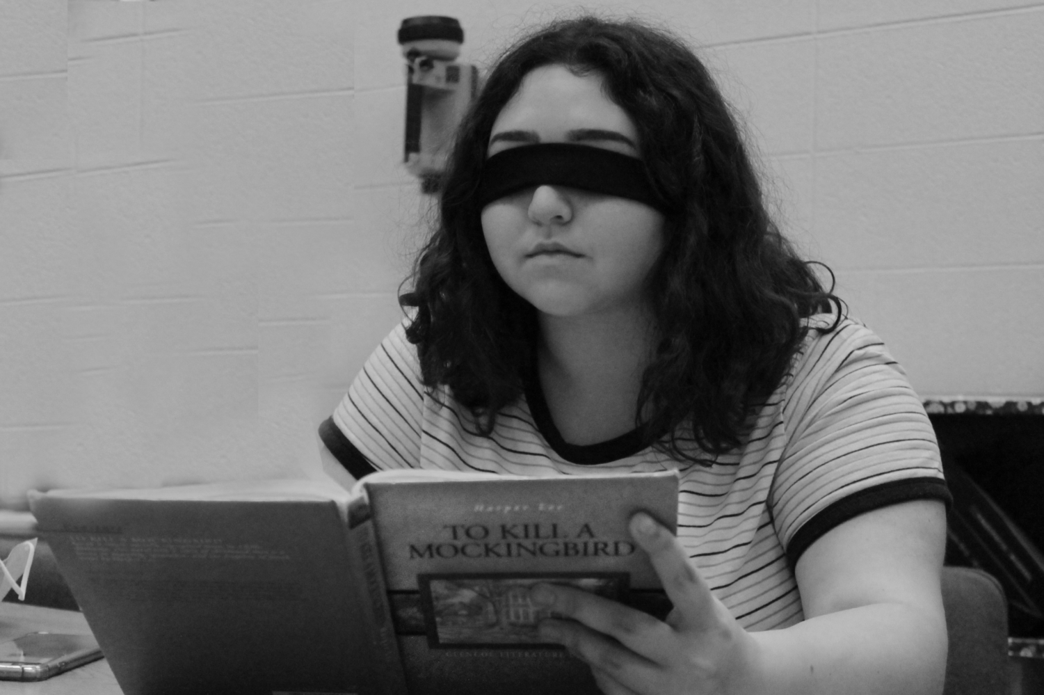 By banning books, we are turning a blind eye and erasing history.