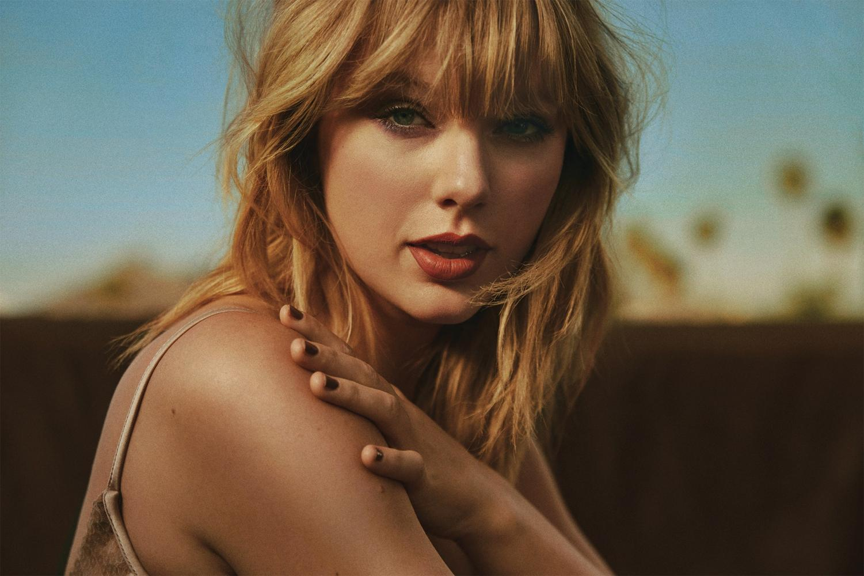 Taylor Swift for Vanity Fair